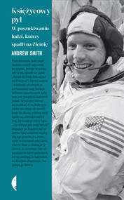 okładka Księżycowy pył, Ebook   Andrew Smith