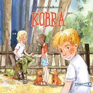 okładka Kobra, Audiobook | Katarzyna Wasilkowska