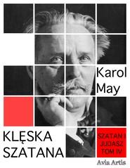 okładka Klęska Szatana, Ebook | Karol May