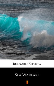 okładka Sea Warfare, Ebook | Rudyard Kipling