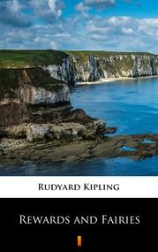 okładka Rewards and Fairies, Ebook | Rudyard Kipling