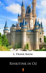 okładka Rinkitink in Oz, Ebook | L. Frank Baum