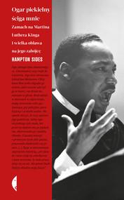 okładka Ogar piekielny ściga mnie, Ebook | Hampton Sides