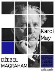 okładka Dżebel Magraham, Ebook | Karol May
