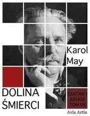 okładka Dolina Śmierci, Ebook | Karol May