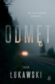 okładka Odmęt, Ebook | Jacek Łukawski