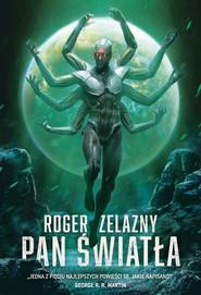 okładka Pan Światła, Ebook | Roger Zelazny