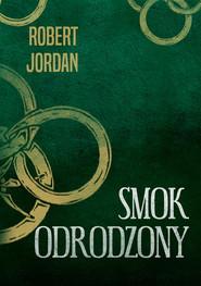 okładka Smok odrodzony, Ebook   Robert Jordan