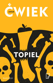 okładka Topiel, Ebook | Jakub Ćwiek