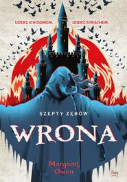 okładka Wrona, Ebook | Owen Margaret