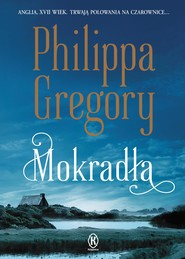 okładka Mokradła, Ebook | Philippa  Gregory