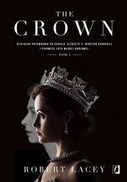 okładka The Crown, Ebook   Robert Lacey