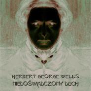 okładka Niedoświadczony duch, Audiobook | Herbert George Wells