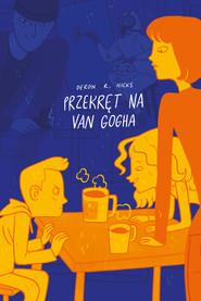 okładka Przekręt na Van Gogha, Ebook   Deron R. Hicks