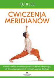 okładka Ćwiczenia meridianów - PDF, Ebook   Lee Ilchi