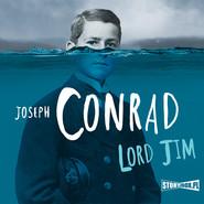 okładka Lord Jim, Audiobook | Joseph Conrad