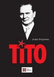 okładka Tito, Ebook | Joze  Pirjevec