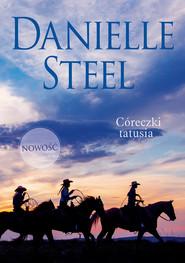 okładka Córeczki tatusia, Ebook | Danielle Steel