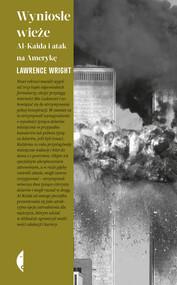 okładka Wyniosłe wieże, Ebook | Lawrence Wright