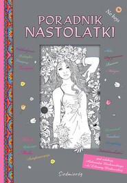 okładka Poradnik nastolatki, Ebook | Aleksander Minkowski, Lilianna Minkowska