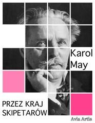 okładka Przez kraj Skipetarów, Ebook | Karol May