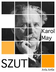 okładka Szut, Ebook | Karol May