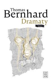 okładka Dramaty, Ebook   Thomas Bernhard