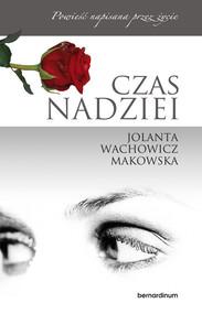 okładka Czas nadziei, Ebook | Jolanta Wachowicz