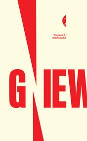 okładka Gniew, Ebook | Tomasz S. Markiewka