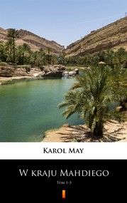 okładka W kraju Mahdiego. Tom 1–3, Ebook | Karol May