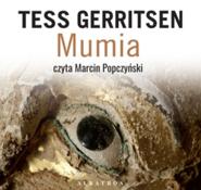okładka Mumia, Audiobook   Tess Gerritsen
