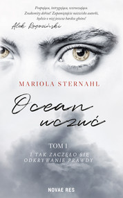 okładka Ocean uczuć Tom 1, Ebook   Mariola Sternahl