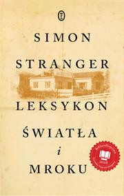okładka Leksykon światła i mroku, Ebook | Simon Stranger