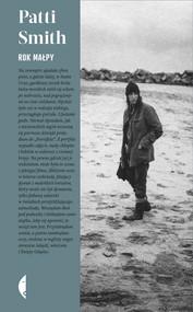 okładka Rok Małpy, Ebook | Patti Smith