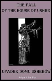 okładka Zagłada domu Usherów. Wydanie dwujęzyczne, Ebook | Edgar Allan Poe
