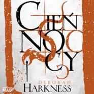 okładka Cień nocy, Audiobook | Harkness Deborah