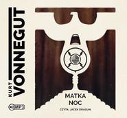 okładka Matka noc, Audiobook | Kurt Vonnegut