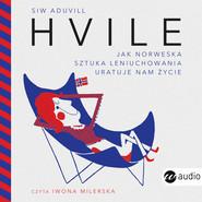 okładka Hvile, Audiobook | Siw Adivill