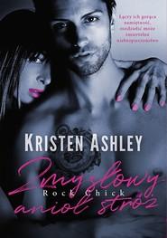 okładka Zmysłowy anioł stróż. , Ebook | Kristen Ashley