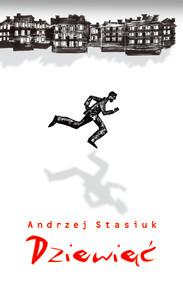 okładka Dziewięć, Ebook | Andrzej Stasiuk