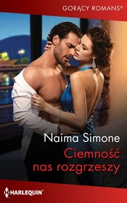 okładka Ciemność nas rozgrzeszy, Ebook | Naima Simone