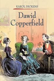 okładka Dawid Copperfield Tom 2, Ebook | Charles Dickens