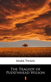 okładka The Tragedy of Pudd'nhead Wilson, Ebook   Mark Twain