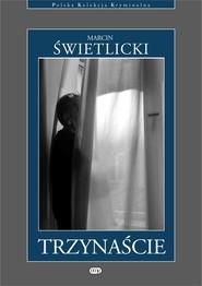 okładka Trzynaście, Ebook   Marcin  Świetlicki
