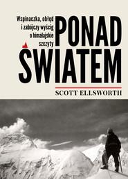 okładka Ponad światem, Ebook | Scott Ellsworth