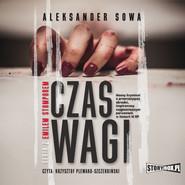 okładka Czas Wagi, Audiobook | Aleksander Sowa