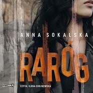 okładka Raróg, Audiobook | Anna Sokalska