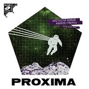 okładka Proxima (cz. II), Audiobook | Trepka Andrzej