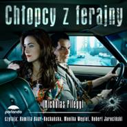 okładka Chłopcy z Ferajny, Audiobook | Pileggi Nicholas