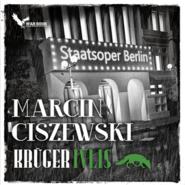 okładka Krüger. Tom 4 - Lis, Audiobook | Marcin Ciszewski